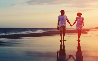 O fascínio de ser casal